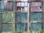 Garage Door Texture 1 by untamedc