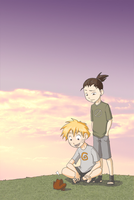 So, Naruto... by areyouokaypanda