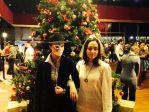 Phantom of the Opera in Moscow by Lana90