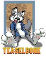 Illustrator Teasel by teaselbone