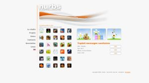 Nurbs v.3 by alixpoulot