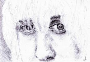 Julian's eyes by ofir98