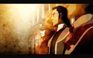 Tarrlok by BreakthroughDesigns
