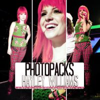 +Hayley Williams 2. by FantasticPhotopacks