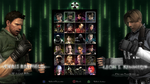 Resident Evil ''Fighting Game'' by RPGxplay