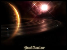 pacificator +wallpaper+ by vissroid