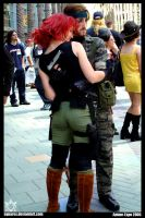 AX 2005 - Metal Gear Solid by squarex