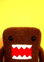 Domo by MaginaRevolution