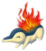 Cyndaheart by Inkshadow