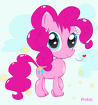 My Little Pony .::ll Pinkie ll::. by LOVEHTF421