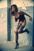 Thitima: wall by hydlide
