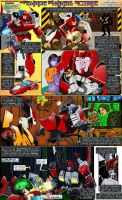 The Shape of Things to Come by Transformers-Mosaic