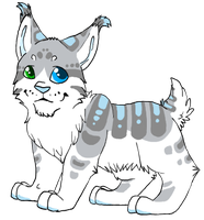 .: Tufted Bobkin adopt 3 :.  CLOSED  by rooklinqs