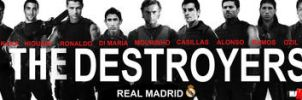Madridista by VampireMahmoud