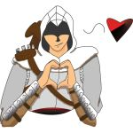 Colored Altair Loves you by Kakashijess