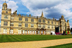 Burghley House 5 by HexeMistelzweig