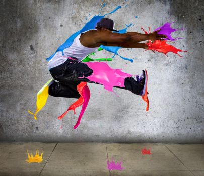 PaintDance by Relderson