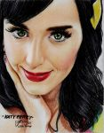 Katy Perry by LivieSukma