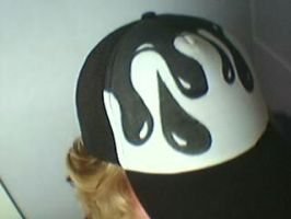 my cap by rejectsocietyfx