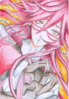 Grell loves you by diamond-green-fairy