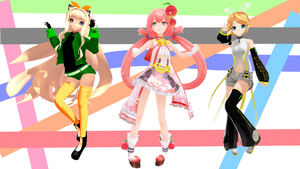 Pose Pack 1 by Canadien-Hockey