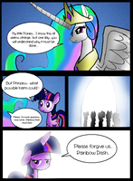 My Little Dashie II: Page 6 by NeonCabaret