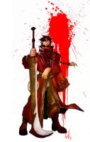 Auron by lervold