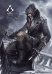 Assasin Creed Syndicate by BlueBloodBoy