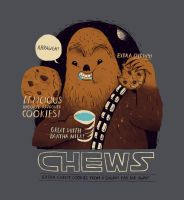 Chews by louisroskosch