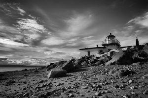 Discovery Lighthouse by LAlight