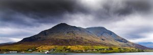 Take the ferry to Skye by LordLJCornellPhotos