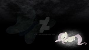 This Butterfly Scares Fluttershy  Wallpaper #6 by fillypie