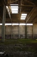 Old warehouse III by CULAter-stock