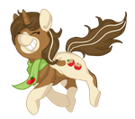 Sandy Apples Contest Prize by wastedfeelings