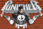 Punisher colors by JOEYDES