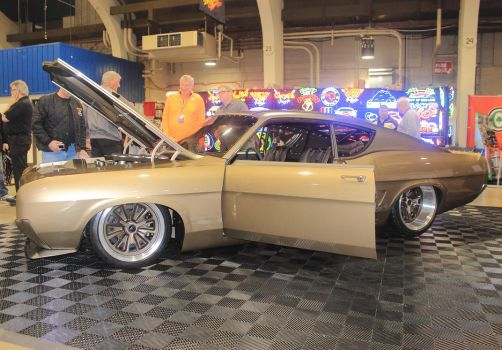 GPT Special I by DrivenByChaos