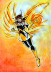Wasp by the-ChooK