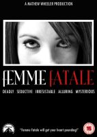 Femme Fatale Poster by MixingUpTheMedicine