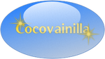 Cocovainilla Stamp by TheRedCrown