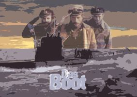 Das Boot by ironsid0r