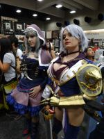 Comic-Con 2012 - 7 by Timmy22222001