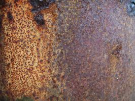 Brown Rust by PTdesigns