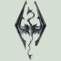 The Elder Scrolls V Skyrim by poisonq