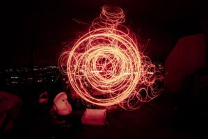 Ring of fire by ShkembPhotography