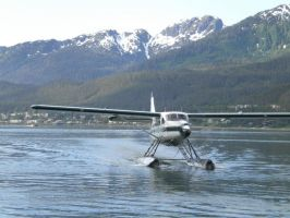 Sea Plane by Frosty2011
