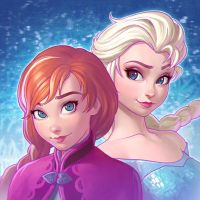 Frozen by KR0NPR1NZ