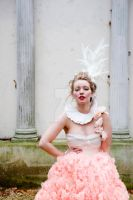 miss marie antoinette by BEINTAbeinta