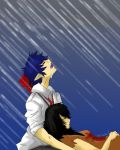 Dont Leave Me.... by Son-Of-A-Beech