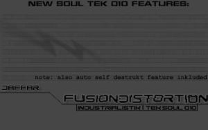 Fusiondistortion by da8esix