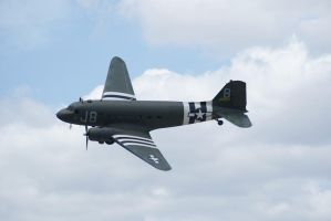 C-47A N1944A Little better angle IMHO by Valder137